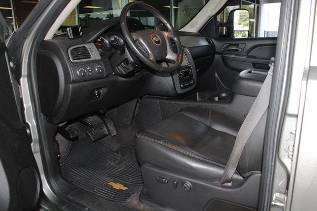 2014 Chevrolet Silverado 2500HD LTZ PLUS Crew Cab 4x4 Z71 - NAVIGATION! Mooresville , NC 31