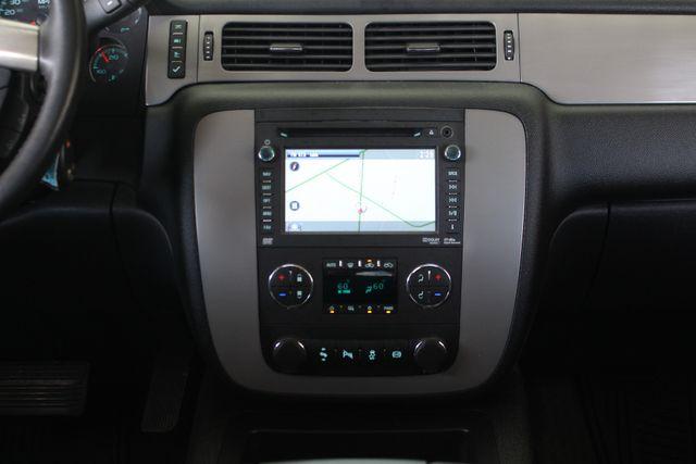 2014 Chevrolet Silverado 2500HD LTZ PLUS Crew Cab 4x4 Z71 - NAVIGATION! Mooresville , NC 10