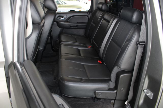 2014 Chevrolet Silverado 2500HD LTZ PLUS Crew Cab 4x4 Z71 - NAVIGATION! Mooresville , NC 11