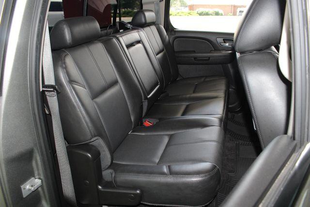 2014 Chevrolet Silverado 2500HD LTZ PLUS Crew Cab 4x4 Z71 - NAVIGATION! Mooresville , NC 12