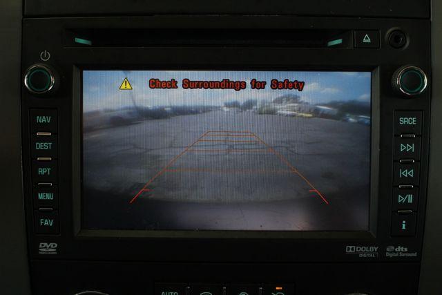 2014 Chevrolet Silverado 2500HD LTZ PLUS Crew Cab 4x4 Z71 - NAVIGATION! Mooresville , NC 35