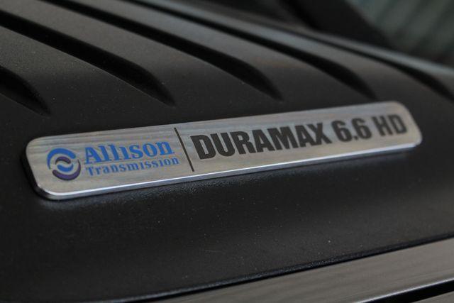 2014 Chevrolet Silverado 2500HD LTZ PLUS Crew Cab 4x4 Z71 - NAVIGATION! Mooresville , NC 48