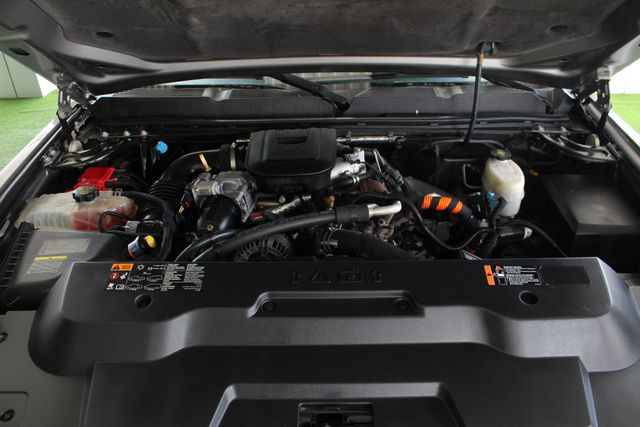2014 Chevrolet Silverado 2500HD LTZ PLUS Crew Cab 4x4 Z71 - NAVIGATION! Mooresville , NC 46