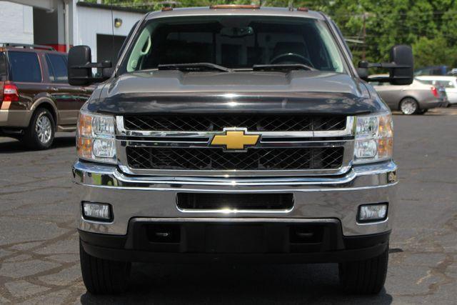 2014 Chevrolet Silverado 2500HD LTZ PLUS Crew Cab 4x4 Z71 - NAVIGATION! Mooresville , NC 16