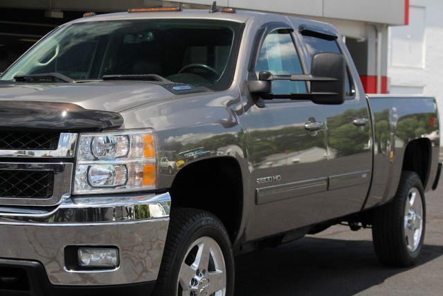 2014 Chevrolet Silverado 2500HD LTZ PLUS Crew Cab 4x4 Z71 - NAVIGATION! Mooresville , NC 28