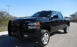 2014 Chevrolet Silverado 2500HD LTZ in New Braunfels, TX 78130