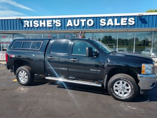 2014 Chevrolet Silverado 2500HD LT | Rishe's Import Center in Ogdensburg  NY