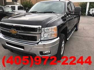 2014 Chevrolet Silverado 2500HD LTZ in Oklahoma City OK