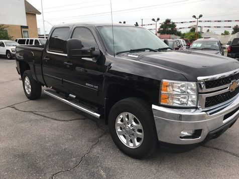 2014 Chevrolet Silverado 2500HD LTZ | Oklahoma City, OK | Norris Auto Sales (NW 39th) in Oklahoma City, OK