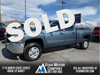2014 Chevrolet Silverado 2500HD LT   Orem, Utah   Utah Motor Company in  Utah