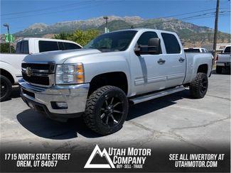 2014 Chevrolet Silverado 2500HD LT in , Utah 84057