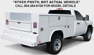 2014 Chevrolet Silverado 2500HD Work Truck in Richmond, VA, VA 23227
