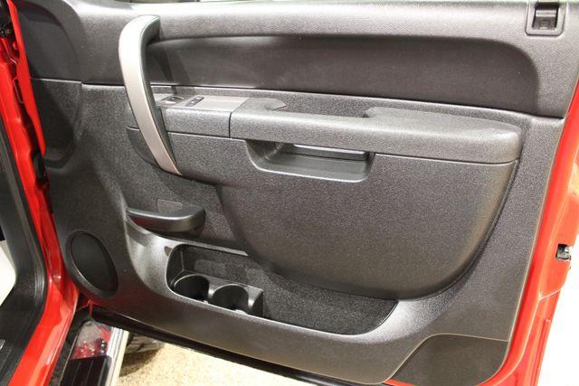 2014 Chevrolet Silverado 2500HD LT in IL, 61073