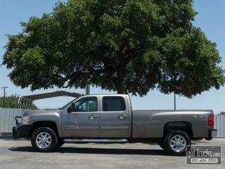 2014 Chevrolet Silverado 2500HD Crew Cab LTZ 6.6L Duramax Turbo Diesel 4X4 in San Antonio Texas, 78217