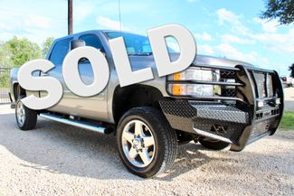 2014 Chevrolet Silverado 2500HD LT Sealy, Texas