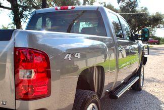 2014 Chevrolet Silverado 2500HD LT Crew 4x4 6.6L Duramax Diesel Allison Auto Sealy, Texas 10