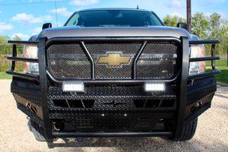 2014 Chevrolet Silverado 2500HD LT Crew 4x4 6.6L Duramax Diesel Allison Auto Sealy, Texas 13