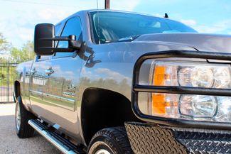 2014 Chevrolet Silverado 2500HD LT Crew 4x4 6.6L Duramax Diesel Allison Auto Sealy, Texas 2