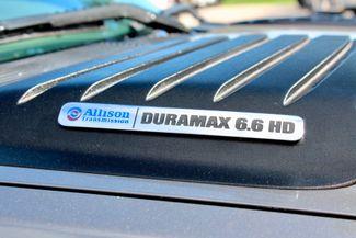2014 Chevrolet Silverado 2500HD LT Crew 4x4 6.6L Duramax Diesel Allison Auto Sealy, Texas 21