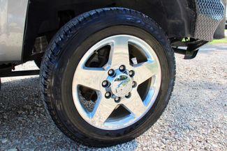 2014 Chevrolet Silverado 2500HD LT Crew 4x4 6.6L Duramax Diesel Allison Auto Sealy, Texas 25