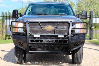 2014 Chevrolet Silverado 2500HD LT Crew 4x4 6.6L Duramax Diesel Allison Auto Sealy, Texas 3