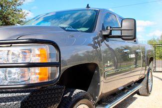 2014 Chevrolet Silverado 2500HD LT Crew 4x4 6.6L Duramax Diesel Allison Auto Sealy, Texas 4