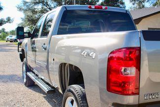 2014 Chevrolet Silverado 2500HD LT Crew 4x4 6.6L Duramax Diesel Allison Auto Sealy, Texas 8