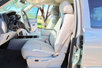 2014 Chevrolet Silverado 2500HD LT Crew 4x4 6.6L Duramax Diesel Allison Auto Sealy, Texas 32