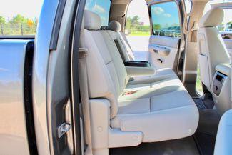 2014 Chevrolet Silverado 2500HD LT Crew 4x4 6.6L Duramax Diesel Allison Auto Sealy, Texas 41