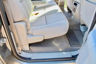2014 Chevrolet Silverado 2500HD LT Crew 4x4 6.6L Duramax Diesel Allison Auto Sealy, Texas 42