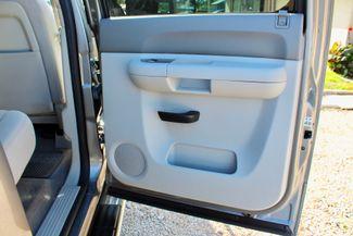 2014 Chevrolet Silverado 2500HD LT Crew 4x4 6.6L Duramax Diesel Allison Auto Sealy, Texas 43