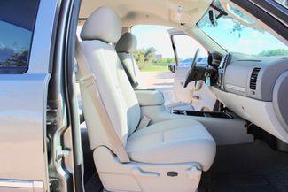 2014 Chevrolet Silverado 2500HD LT Crew 4x4 6.6L Duramax Diesel Allison Auto Sealy, Texas 45