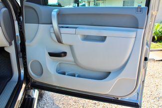 2014 Chevrolet Silverado 2500HD LT Crew 4x4 6.6L Duramax Diesel Allison Auto Sealy, Texas 48