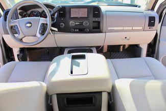 2014 Chevrolet Silverado 2500HD LT Crew 4x4 6.6L Duramax Diesel Allison Auto Sealy, Texas 50