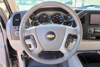 2014 Chevrolet Silverado 2500HD LT Crew 4x4 6.6L Duramax Diesel Allison Auto Sealy, Texas 51