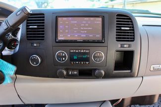 2014 Chevrolet Silverado 2500HD LT Crew 4x4 6.6L Duramax Diesel Allison Auto Sealy, Texas 52