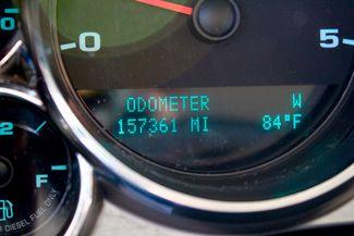 2014 Chevrolet Silverado 2500HD LT Crew 4x4 6.6L Duramax Diesel Allison Auto Sealy, Texas 56