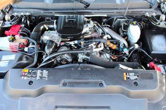 2014 Chevrolet Silverado 2500HD LT Crew 4x4 6.6L Duramax Diesel Allison Auto Sealy, Texas 29