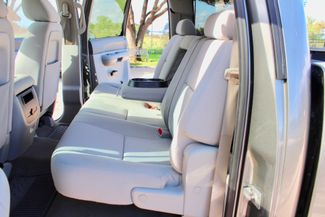 2014 Chevrolet Silverado 2500HD LT Crew 4x4 6.6L Duramax Diesel Allison Auto Sealy, Texas 37