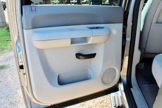 2014 Chevrolet Silverado 2500HD LT Crew 4x4 6.6L Duramax Diesel Allison Auto Sealy, Texas 39