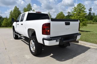 2014 Chevrolet Silverado 2500HD LT Walker, Louisiana 3