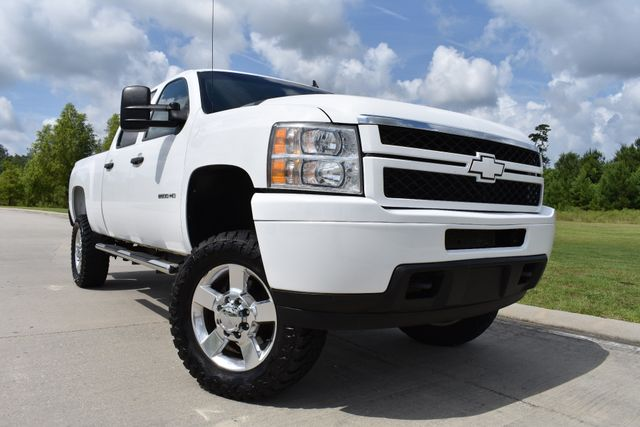 2014 Chevrolet Silverado 2500HD LT Walker, Louisiana 4