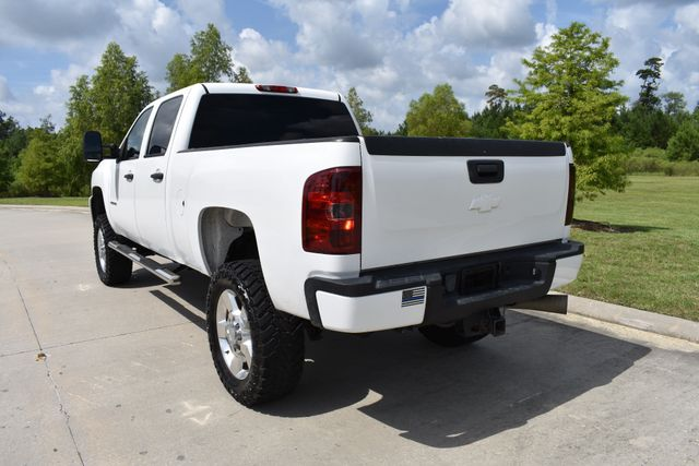 2014 Chevrolet Silverado 2500HD LT Walker, Louisiana 3