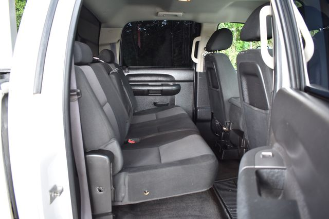 2014 Chevrolet Silverado 2500HD LT Walker, Louisiana 12