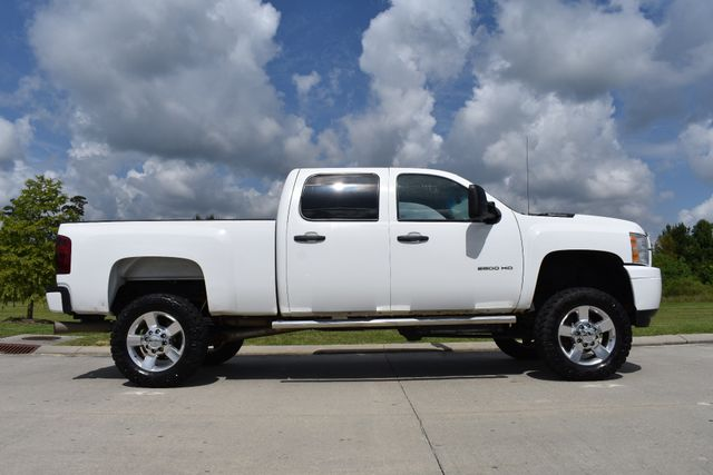 2014 Chevrolet Silverado 2500HD LT Walker, Louisiana 6