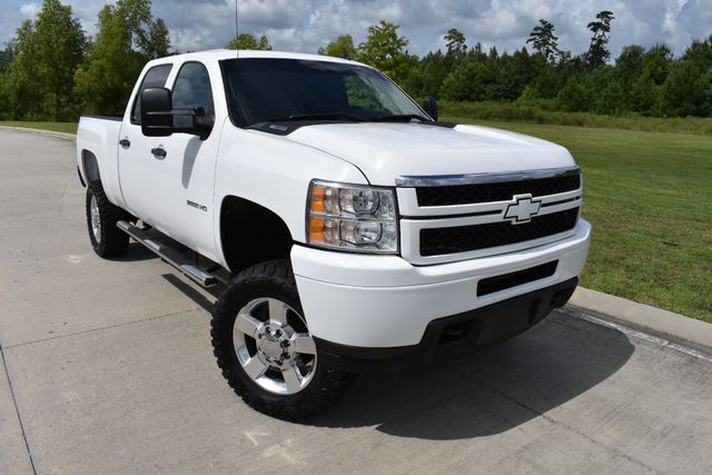 2014 Chevrolet Silverado 2500HD LT Walker, Louisiana 5
