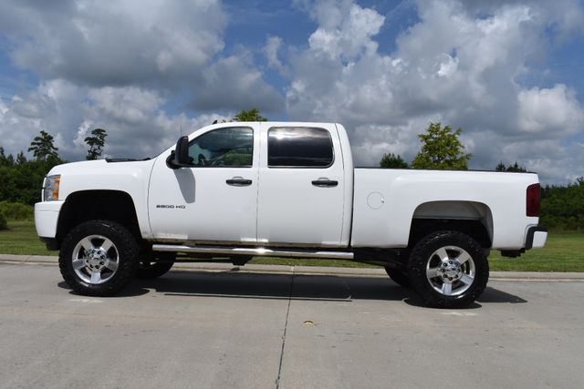2014 Chevrolet Silverado 2500HD LT Walker, Louisiana 2
