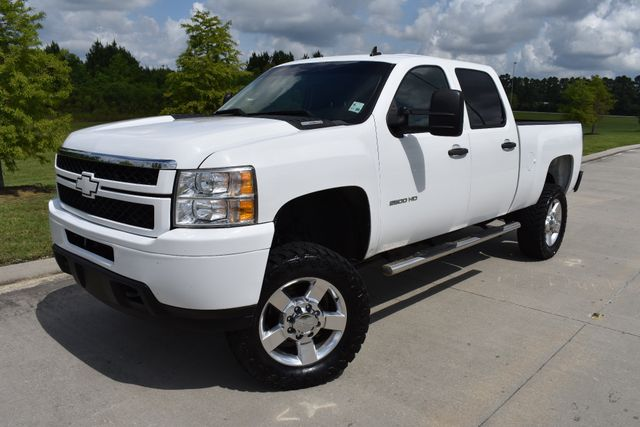 2014 Chevrolet Silverado 2500HD LT Walker, Louisiana 1