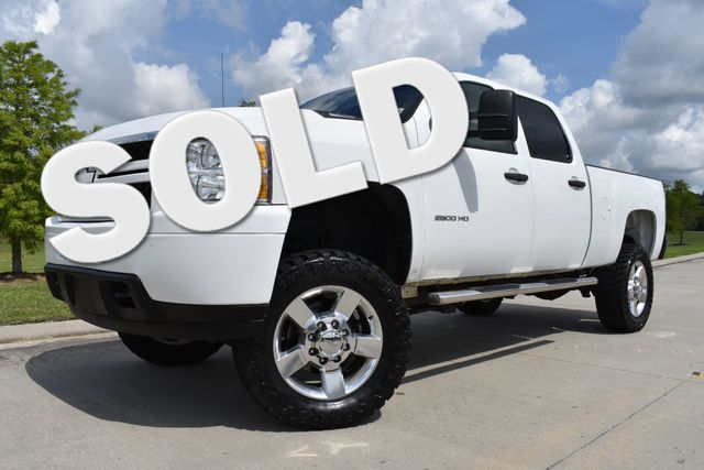 2014 Chevrolet Silverado 2500HD LT Walker, Louisiana