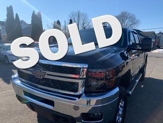 2014 Chevrolet Silverado 2500HD LT  city MA  Baron Auto Sales  in West Springfield, MA